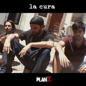Plan Z 歌手頭像