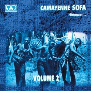 Camayenne Sofa 歌手頭像