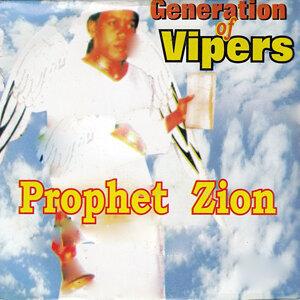 Prophet Zion 歌手頭像
