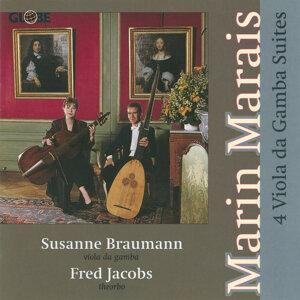 Susanne Braumann, Fred Jacobs 歌手頭像
