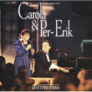 Per-Erik,Carola 歌手頭像