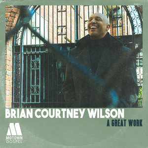 Brian Courtney Wilson