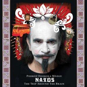 Naxos 歌手頭像