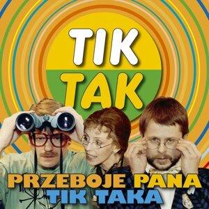 Przeboje Pana Tik Taka Vol. 1 歌手頭像