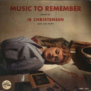 Ib Christensen 歌手頭像