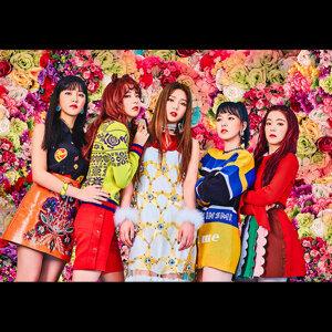 Red Velvet 歌手頭像
