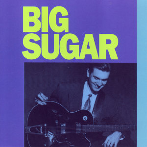 Big Sugar (大糖果合唱團) 歌手頭像