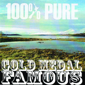 Gold Medal Famous 歌手頭像