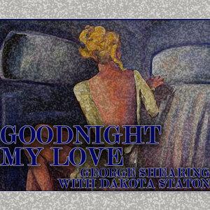 George Shearing & Dakota Staton 歌手頭像