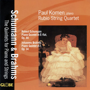 Paul Komen, Rubio String Quartet 歌手頭像
