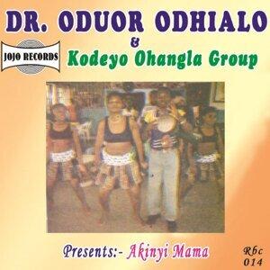 Dr. Oduor Odhialo 歌手頭像