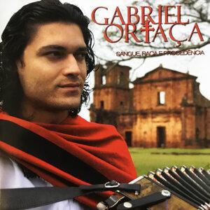 Gabriel Ortaça 歌手頭像