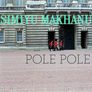 Simiyu Makhanu 歌手頭像