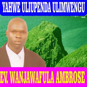 Ev . Wanjawafula Ambrose 歌手頭像