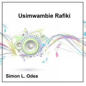 Simon l. Odea 歌手頭像