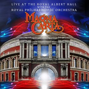 Magna Carta with the Royal Philharmonic Orchestra 歌手頭像