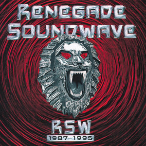 Renegade Soundwave
