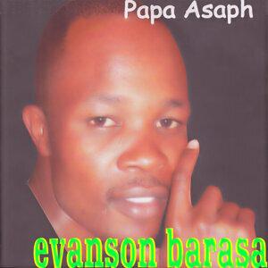 Evanson Barasa 歌手頭像