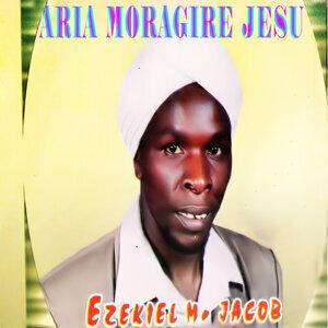 Ezekiel M. Jacob 歌手頭像