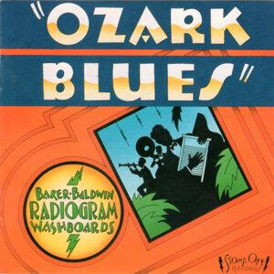 Baker-Baldwin Radiogram Washboards 歌手頭像
