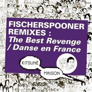 Fischerspooner (費雪與史普樂) 歌手頭像