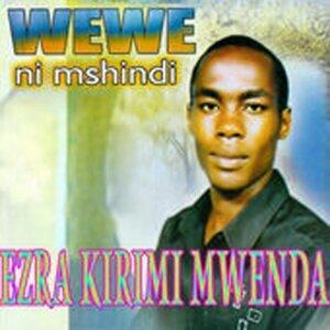 Ezra Kirimi Mwenda 歌手頭像