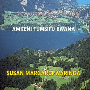 Susan Margaret Waringa 歌手頭像