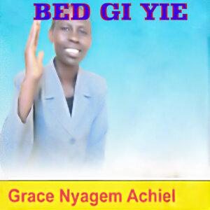 Grace Nyagem Achiel 歌手頭像