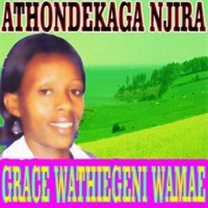 Grace Wathiegeni Wamae 歌手頭像