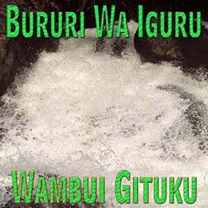 Wambui Gituku 歌手頭像