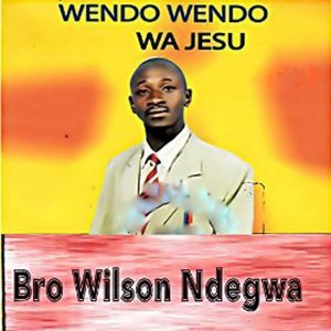 Bro Wilson Ndegwa 歌手頭像