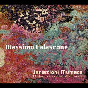 Massimo Falascone 歌手頭像