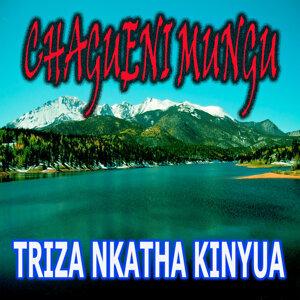 Triza Nkatha Kinyua 歌手頭像