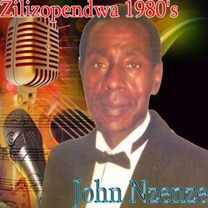 John Nzenze 歌手頭像