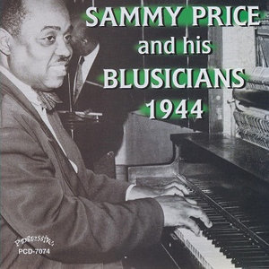 Sammy Price and His Blusicians 歌手頭像