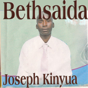 Joseph Kinyua 歌手頭像