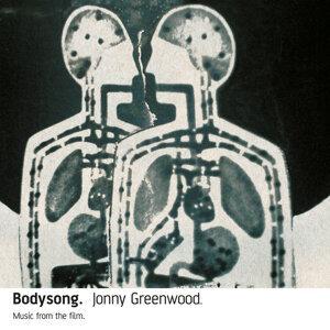 Jonny Greenwood (強尼格林伍德) 歌手頭像