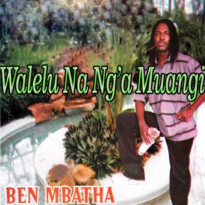 Ben Mbatha 歌手頭像