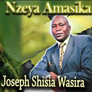 Joseph Shisia Wasira 歌手頭像