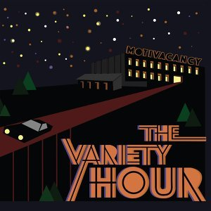 The Variety Hour 歌手頭像