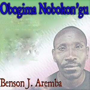 Benson J. Aremba 歌手頭像