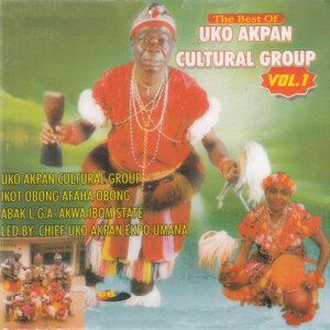 Uko Akpan Cultural Group 歌手頭像