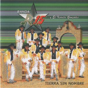 Banda R 15 歌手頭像