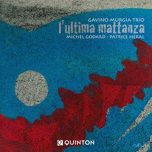 Gavino Murgia Trio 歌手頭像