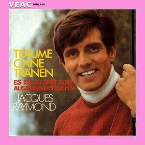 Jacques Raymond 歌手頭像