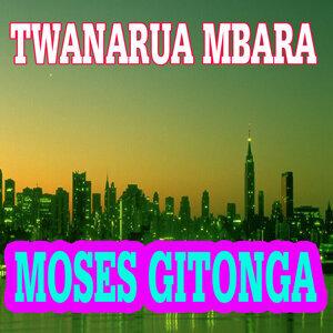 Moses Gitonga 歌手頭像