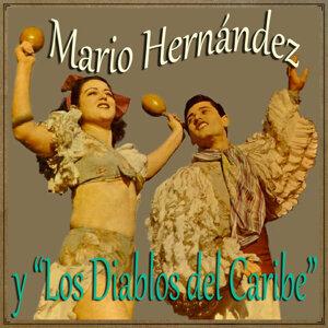 Mario Hernández Y Los Diablos Del Caribe 歌手頭像