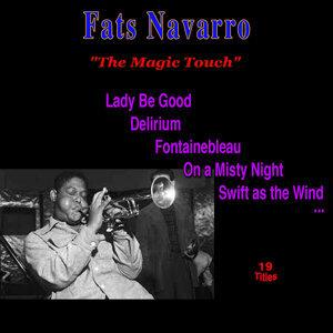 Fats Navarro (費特斯‧納凡諾) 歌手頭像