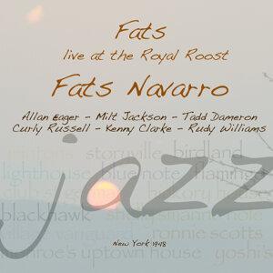 Fats Navarro (費特斯‧納凡諾)