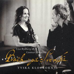 Lisa Rydberg & Gunnar Idenstam 歌手頭像